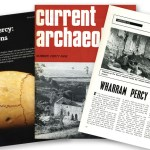 Excavating the CA archive: Wharram Percy