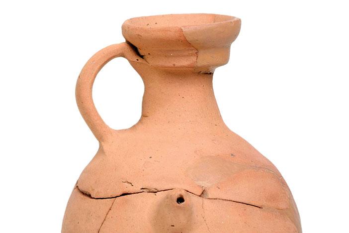 archaeology.co.uk - Kathryn Krakowka - The Londinium diet