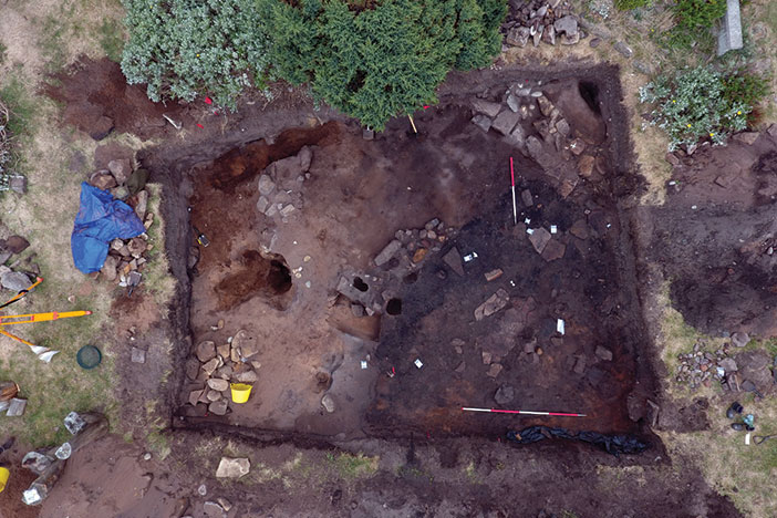 Unpicking Pictish Burghead