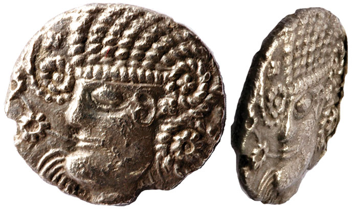 The die is cast: Investigating Icenian coinage - Current Archaeology