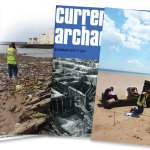 Excavating the CA archive: River Thames