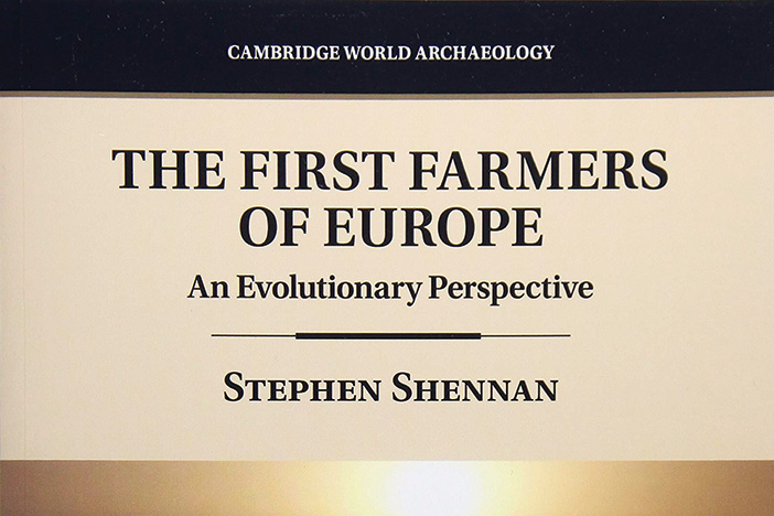 Review - The First Farmers of Europe: an evolutionary perspective
