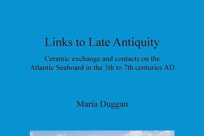 Review - Links to Late Antiquity