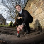 Rediscovering the lost Govan Stones