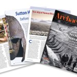 Excavating the CA archive: Sutton Hoo revisited