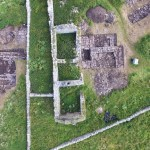 Norse hall discovered on Rousay