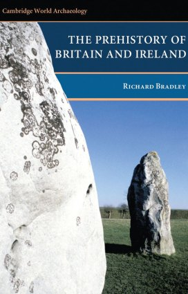 Review – The Prehistory of Britain and Ireland