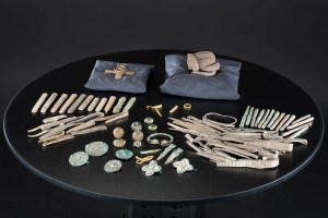 Galloway-hoard-group-image