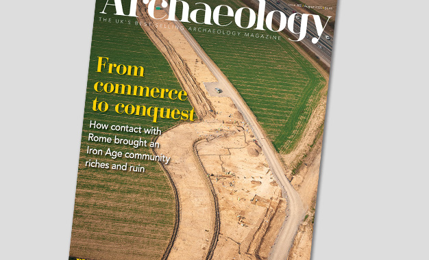 Current Archaeology 365 – now on sale - Current Archaeology