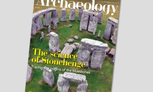 Current Archaeology 366 – now on sale
