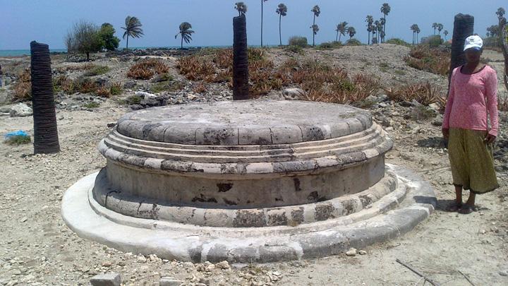 Meritime Archaeology Unit-Delft-Jaffna-Sri Lanka-Buddhist Temple-Mahinda Karunarathne-Archaeology (4)