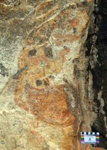 Naga Kanya-Mihintale-Vasammale-Anuradhapura-Sri Lanka-Archaeology.lk-Rasika Mutucumarana