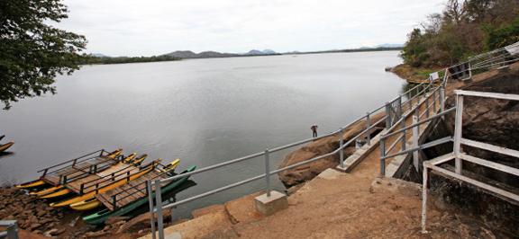 Sorabora Veva-Irrigation-Sri Lanka