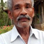 Dahanayake Punchi Appuhay-Panamura-Valalgoda Purana Tempita Viharaya-Nuwan Jayasekara-Sri Lanka