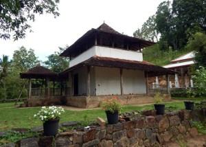 Panamura-Valalgoda Purana Tempita Viharaya-Nuwan Jayasekara-Sri Lanka