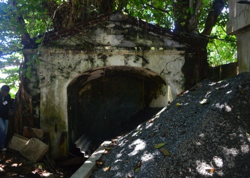 The Fortress of Colombo: What lies beneath the Navy Head Quarters