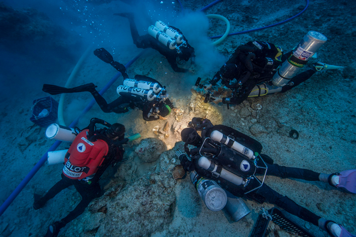 Top Ten Greece Antikythera Skeleton