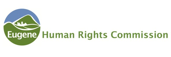 Image result for eugene human rights commission
