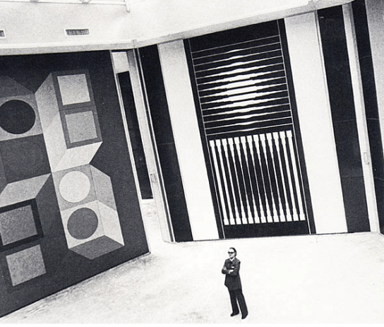 VictorVasarely13