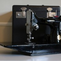 Introductions to our sewing machine family, Part 2