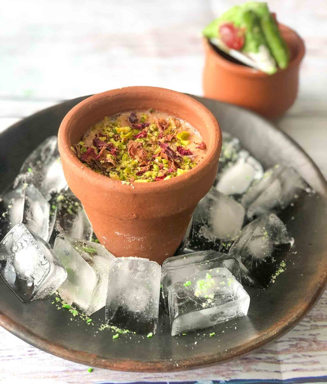Image result for paan kulfi
