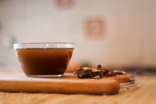 Image result for Tamarind juice with hot water