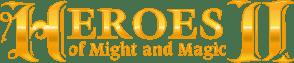 Heroes II - Logo