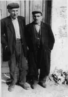 Σαρηγιαννίδης Σάββας και Νίκος