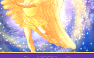 Your Angel Card Reading for today from Archangel Jeremiel ~ All is Well Beloveds!