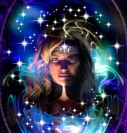 11.11.11. Reuniting the Twin Flame Energies through the Sacred Fires of Divine Love