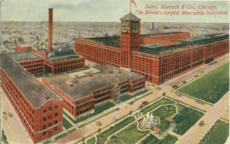 Sears, Roebuck, & Co.