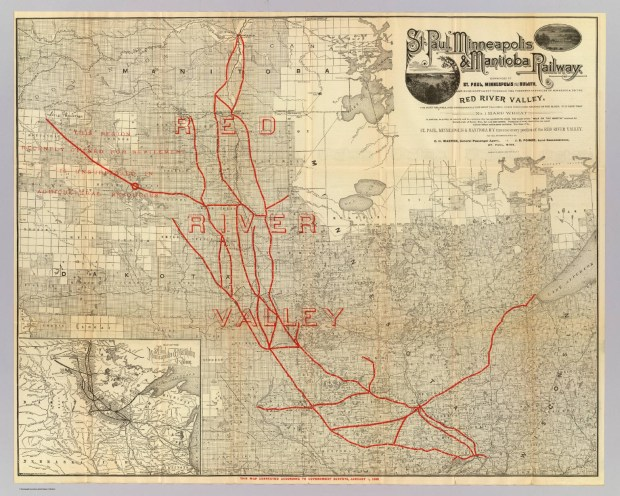James J Hill: Empire Builder without Peer - Archbridge Institute