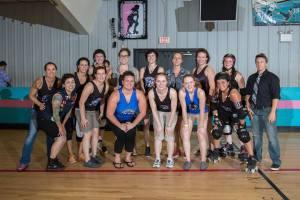 Image Credit: Brandywine Roller Girls