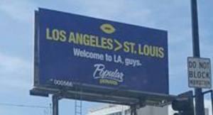 la billboard
