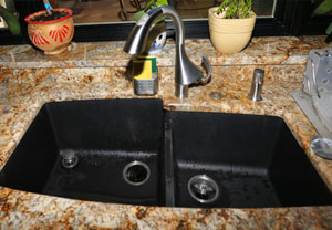 sink for your kitchen countertops