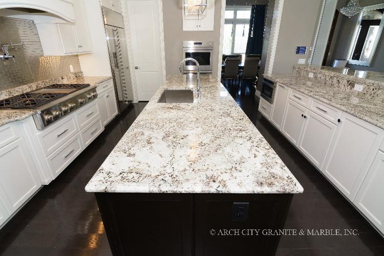 Arch City Granite Marble Inc St Louis And Quartz Company