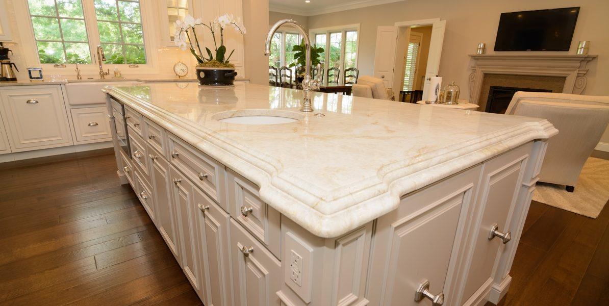 Granite Vs Quartz Arch City Granite Marble Inc
