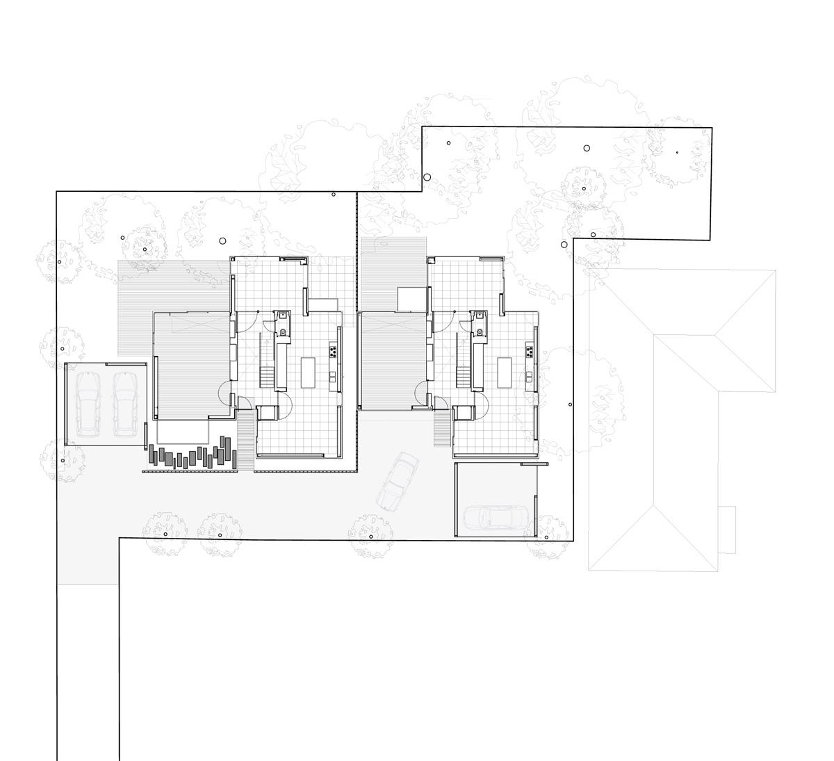 herringbone-sitio Site Plan
