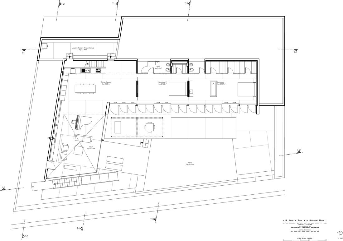 planta baja MATERIALES Y USOS (1) plan 01