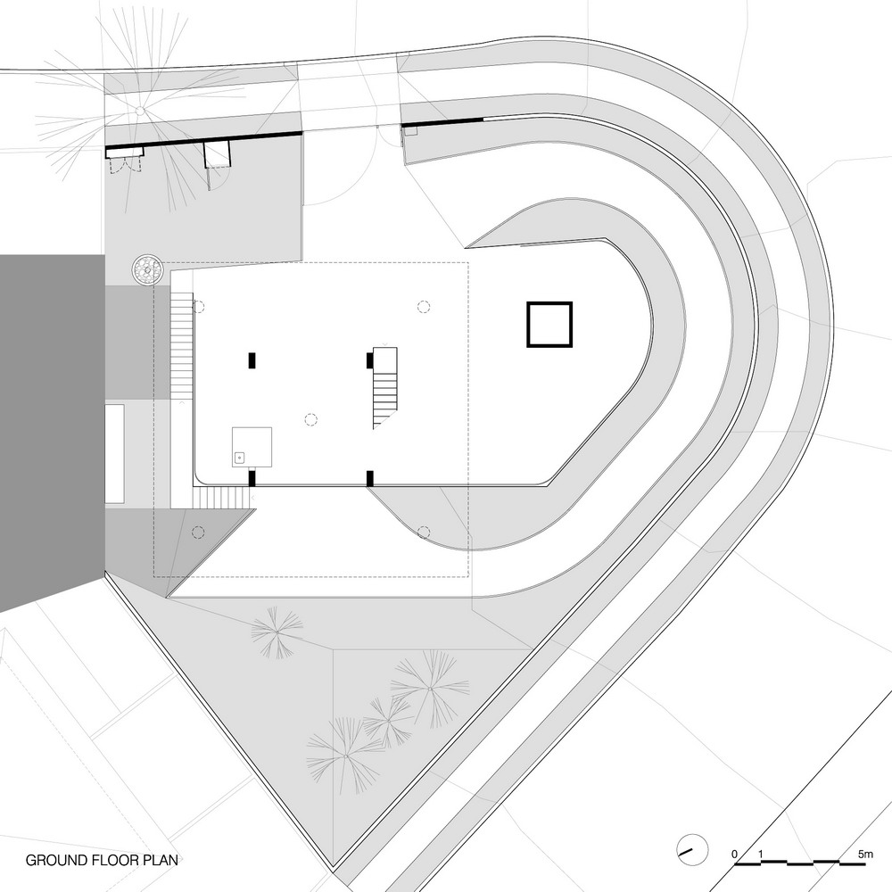 planta-pilotes ground floor plan