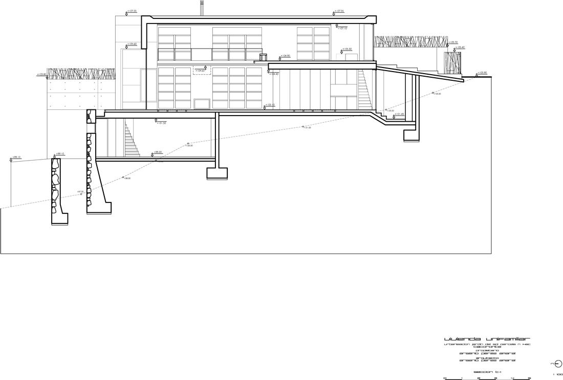 SECCION T1 Model (1) section 01