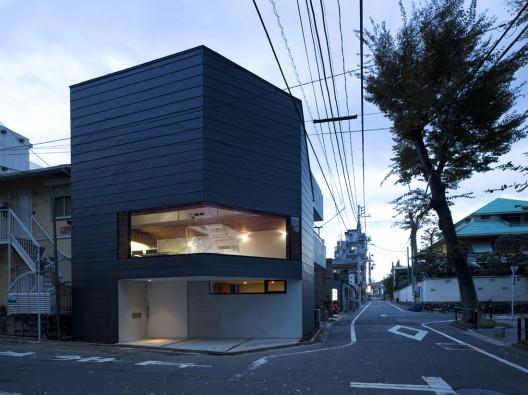 House in Sakuragawa