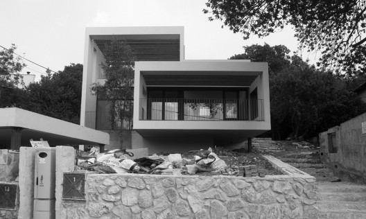 Gassul House