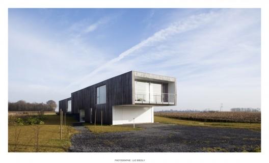 Airstream House