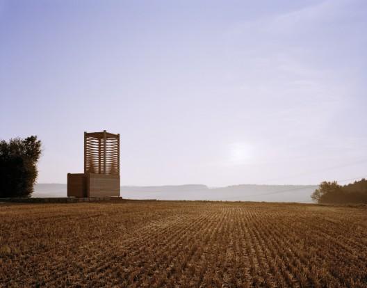 Field Chapel in Boedigheim