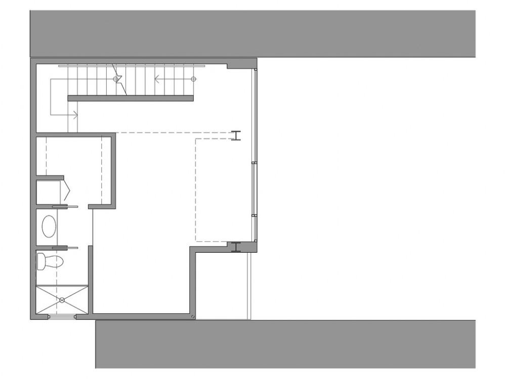 2145Powell_CtYd-Unit_Level1_FloorPlan plan 02