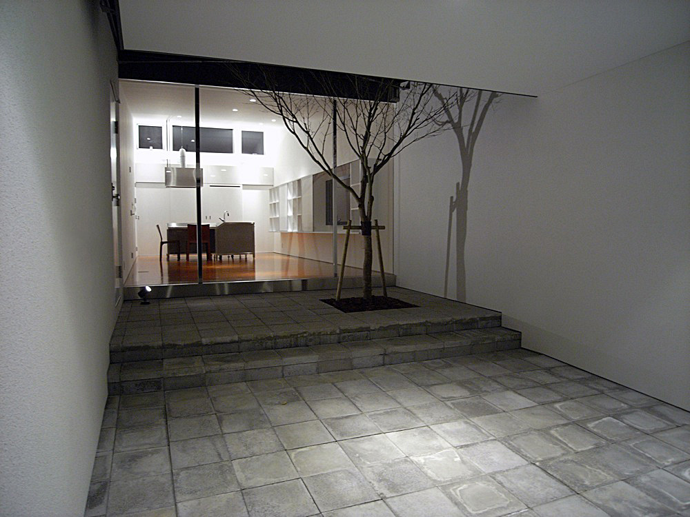 Sz House - Miyahara Architect Office © Teruo Miyahara