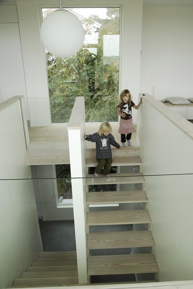 Plastic House - Unit Arkitektur AB © Unit Arkitektur