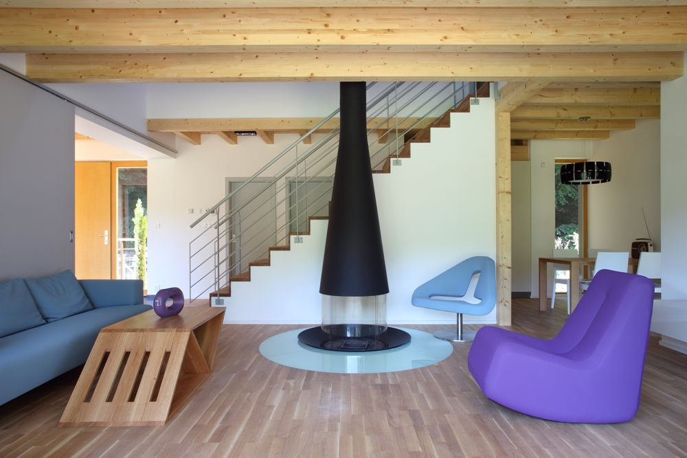 Stribrna Skalice House - Prodesi - Domesi  © Lina Németh