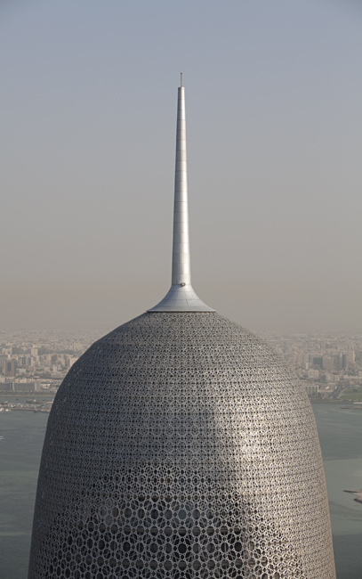 JEAN_NOUVEL_HIGH_RISE_OFFICE_BUILDING_QATAR0006 © Nelson Garrido